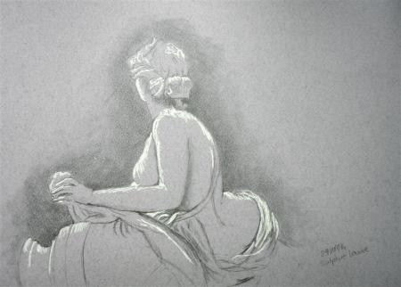 Sculpture du Louvre 2