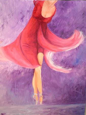 La danseuse